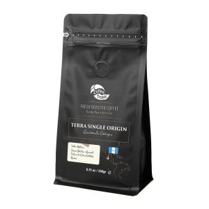 Terra Single Origin Serisi Guatemala Kahvesi