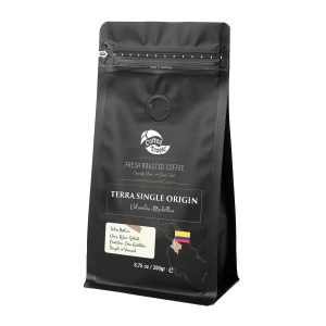 Terra Single Origin Kolombiya Kahvesi