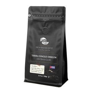 Terra Single Origin Serisi Küba Kahvesi