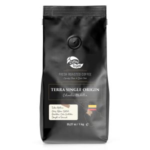 Colombia Yöresel Filtre Kahve