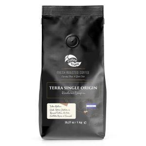 Honduras Yöresel Filtre Kahve