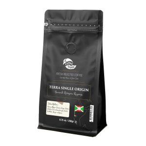 Burundi Kayanza %100 Arabica yöresel filtre kahve