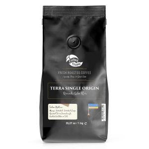 Ruanda kahvesi 1kg