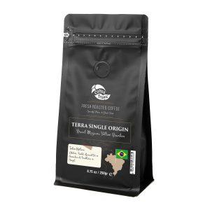 Brezilya Mogiana Yellow Bourbon Kahvesi