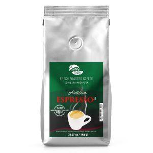 Espresso kahvesi No3
