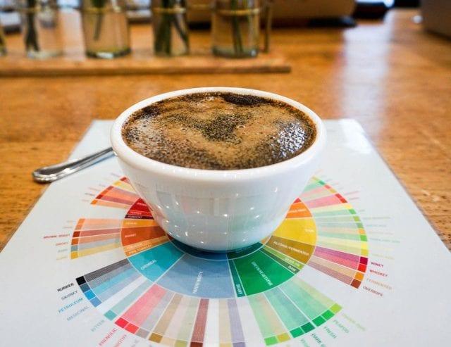 Kahvede asidite nasıl dengelenir?